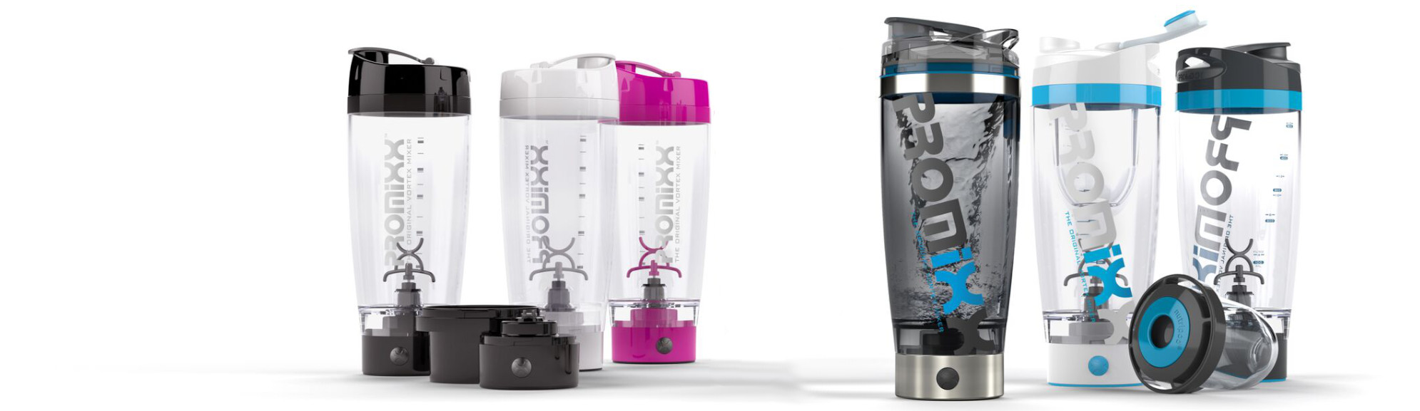 PROMiXX all shakers2